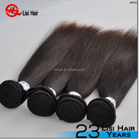 2014 Best Selling Fashion Human Hair Best Quality Double Wefted Cuticle Remy Tissage Cheveux Naturel