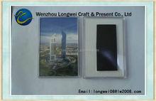 promotional fridge magnet thermometer/acrylic blank fridge magnet/fridge magnet wholesale