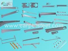 Soporte metálico, soporte de estante, servicio del OEM