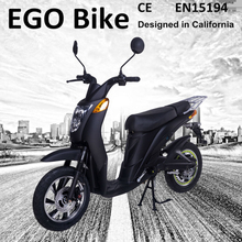 Windstorm,promotion 800w street legal electric scooter
