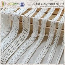 French design long new great crochet lace trim