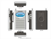 OE-1205 factory direct sale key recommendation fm/am radio