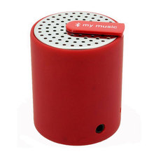 Hype Portable Mini Bluetooth Speaker Salt and Pepper Shaker Style S21