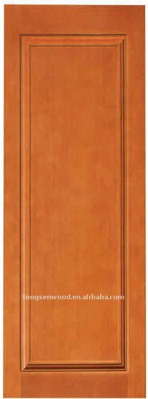 Flat Wood Doors New Design 2013 Buy Wooden Doors New