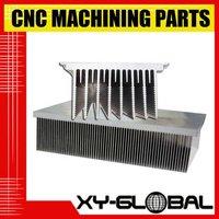 Customized Alibaba China Custom AL 6061 CNC Machined Parts