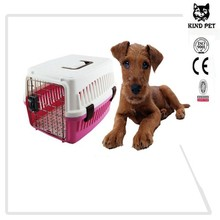2015 wholesale pet carrier dog carrier travel cage