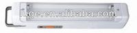 2*6W T5 emergency LED tube light tube emergency light