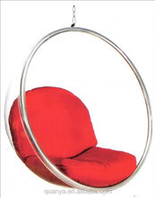 Eero Aarnio Acrylic Bubble hanging leisure Chairs for living room
