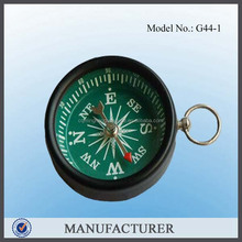Classic Pocket Watch Style Camping Compass
