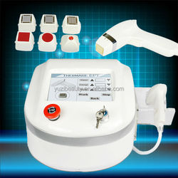 New hottest product !!! Distributor wanted portable rf fractional Micro Needle machine/fractional RF Micro Needle device