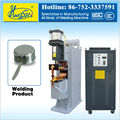 Hwahsi mejor calidad wl-cd-15k soldador de punto para la olla de vapor