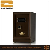 Mini key lock cheap safes high as cabinet for jewery from ningbo china