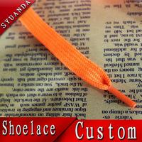 stars shoelaces heat transfer printed shoelaces manufacturer