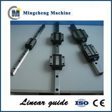 Original Design MGN Series linear guide rail ISO certificate