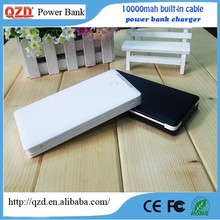 Hot new products for 2015! 10000mAh Universal portable power bank