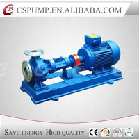 OEM energy saving 2 inch electric hot water pump p
