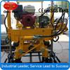 Superior Performance Ballast Tamping Machine