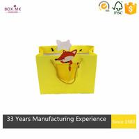 Accept Custom Order Offset Printing Advertisement Bags Cloth Bag