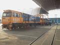 Diesel locomotora para ferrocarril ; diesel locomotora ; utilizado locomotora venta ; locomotora ferroviaria
