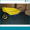 free sample small wheel barrow wheel 6400