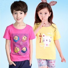 Children'S T-Shirt/ Girls T Shirts /Kids Clothing Company