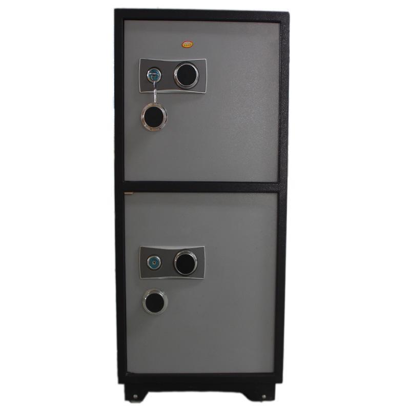 Двойная Дверь Электронный Сейф Key Lock Box С Код
