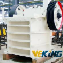 China stone jaw crusher construction machinery