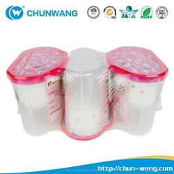 Suredry Calcium Chloride Bedroom 400ml Damp Rid Box