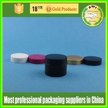 1 oz glass cosmetic jars skin cream use Allwin Company