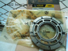 Hydraulic PUMP PARTS FOR PVD22, BEARING PLATE