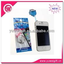 New arrival direct factory price dust plug for attachment/urethra plug/phone dust plug