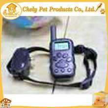 Cheap Remote LCD Multi-dog Rechargeable Used Dog Training Collar For 3 Dogs Pet Training Products
