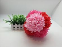 Tissue Paper Pompoms Flower Wedding Party Decoration