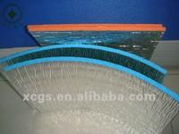 Energy Saving Heat Resistant XPE Foam Aluminum Foil Insulation