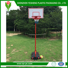 High Quality Cheap Custom Height Adjustable Outdoor/indoor Basketball Stand