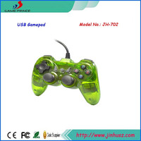 Original wholesale price for usb joystick with LOGO, amazing playing PC game console
