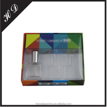 Transparent Plastic Box With Compartment