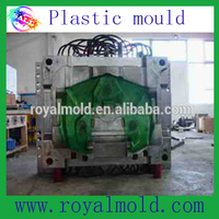 Plastic injection tool manufacturers , Automotive Instrument Plastic Injection Mould