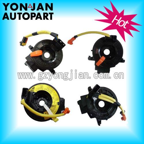 84306-0K051 C/âble de spirale dhorloge de c/âble de contact de contact de combinaison de voiture 84306-0K050 84306-02200 for Toyota Haute qualit/é