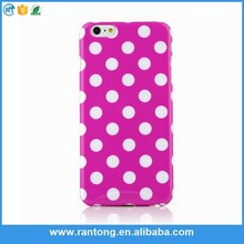 Latest product top sale wholesale quick circle smart phone case fast shipping