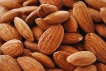 The best almonds from Spain