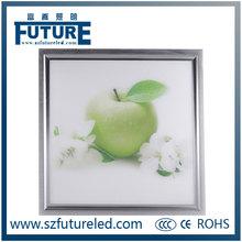 China wholesale 300x300mm interior lighting high-end stylish square panel led light