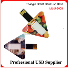 2016 Top selling custom card portable secure usb storage ,Free sample