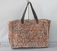 wholesale spanish style paper straw bags