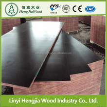4 * 8 brown film faced plywood