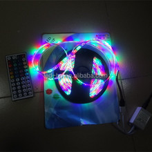 High lumen led tape rgb /connection led strip /cabinet led strip lights