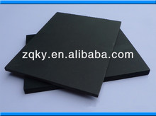supply high quality pvc sheets black with different density / foam pvc sheet / pvc flexible plastic sheet