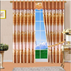 continuous home decor kitchen curtain
