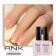 2015 uv gel of nail art rnk 10 ml summer uv gel polish