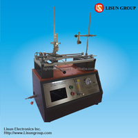 HVR-LS Horizontal Vertical Flame Tester has beautiful appearance is easy to use and has reliable performance